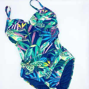 Bleu Rod Beattie It's A Jungle Out There Swimsuit